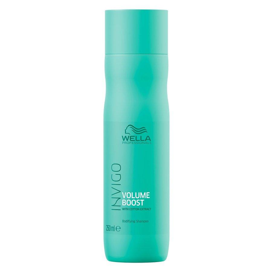Wella Professionals Invigo Volume Boost Bodifying Shampoo 250ml