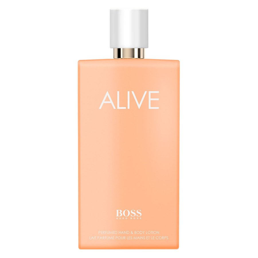 Hugo Boss Alive Body Lotion 200ml