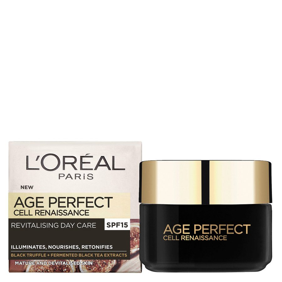 L'Oréal Paris Age Perfect Cell Reneissance Day