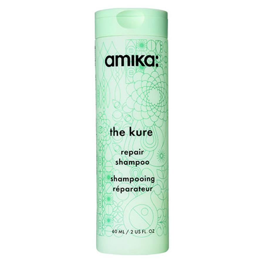 Amika The Kure Repair Shampoo 60ml