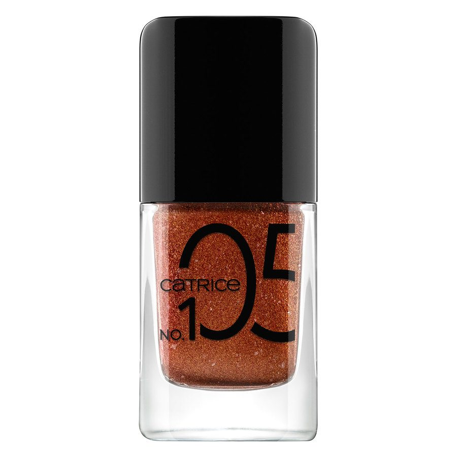 Catrice Iconails Gel Lacquer 105 Rusty Rust 10,5ml
