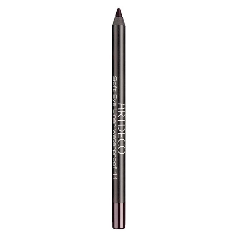 Artdeco Soft Eye Liner Waterproof #11 Deep Forest Brown 1,2g