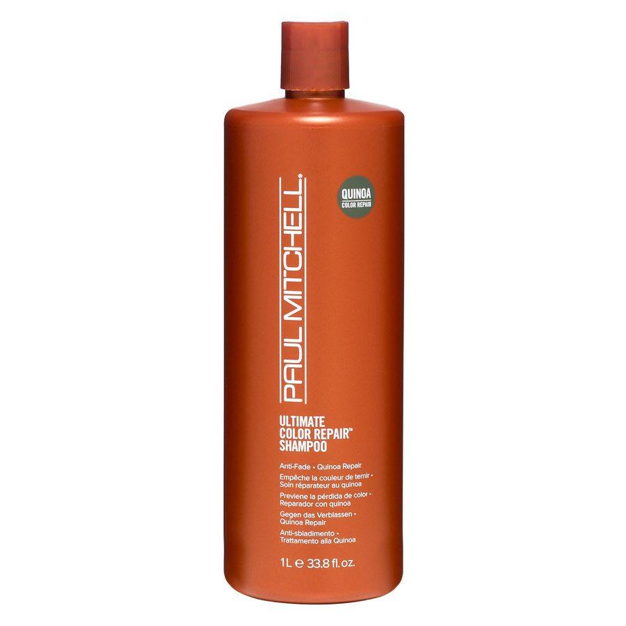 Paul Mitchell Ultimate Color Repair Shampoo 1000ml