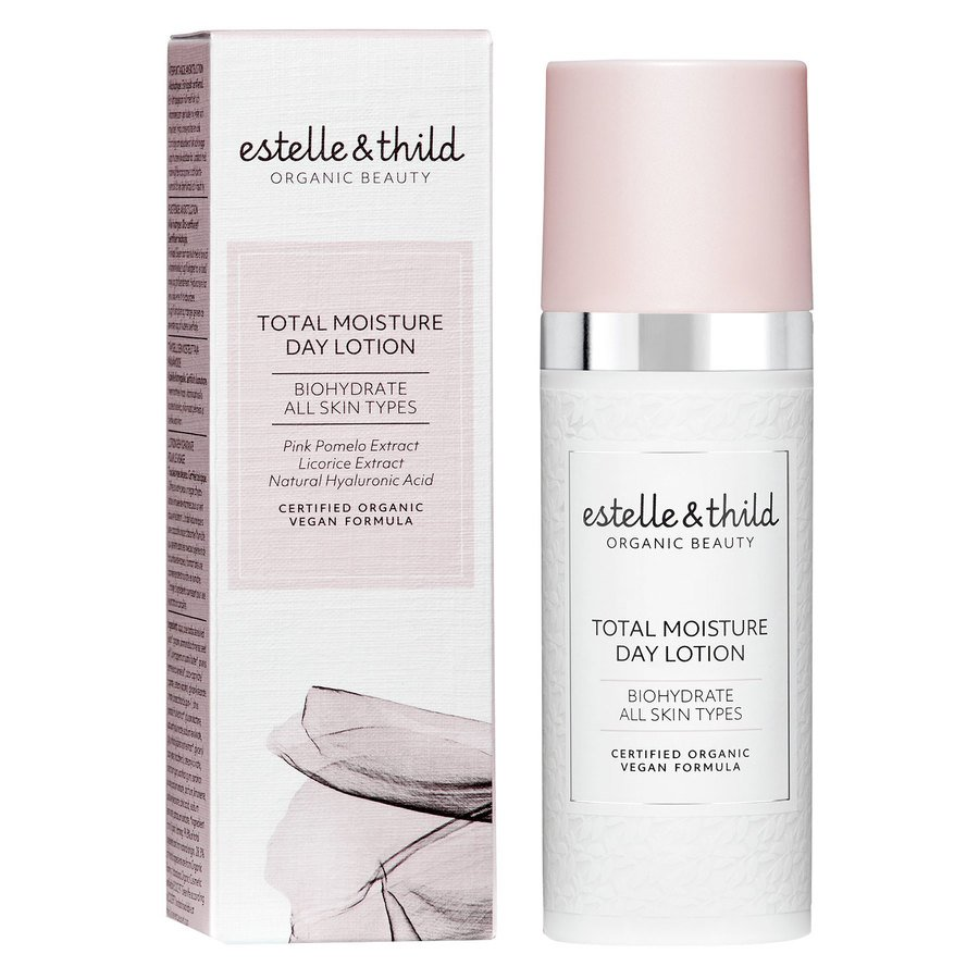 Estelle & Thild BioHydrate Total Moisture Day Lotion 50ml