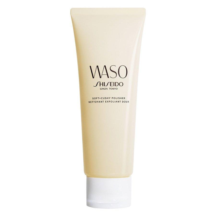 Shiseido Waso Soft+Cushy Polisher 75ml