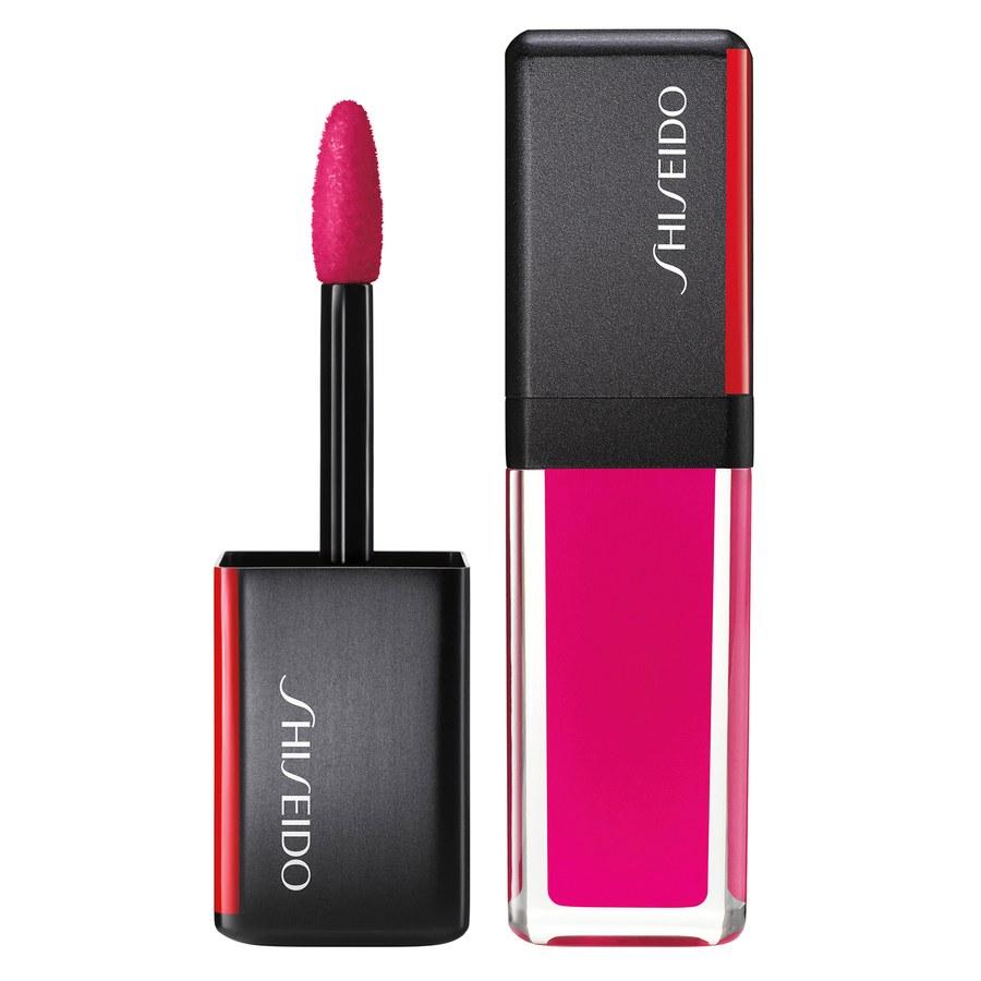 Shiseido LaquerInk LipShine 302 Plexi Pink 6ml