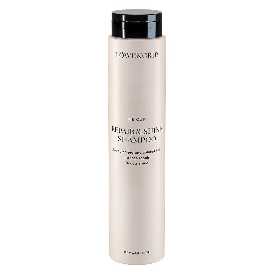 Löwengrip The Cure Repair & Shine Shampoo 250ml