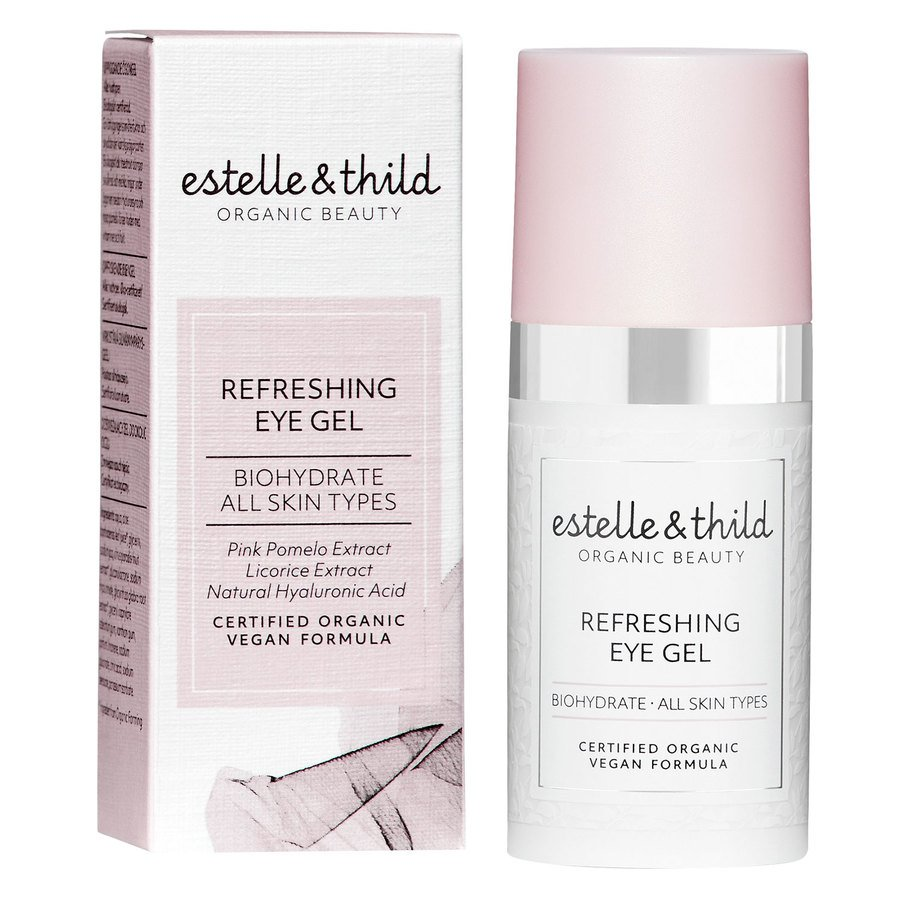 Estelle & Thild BioHydrate Refreshing Eye Gel 15ml