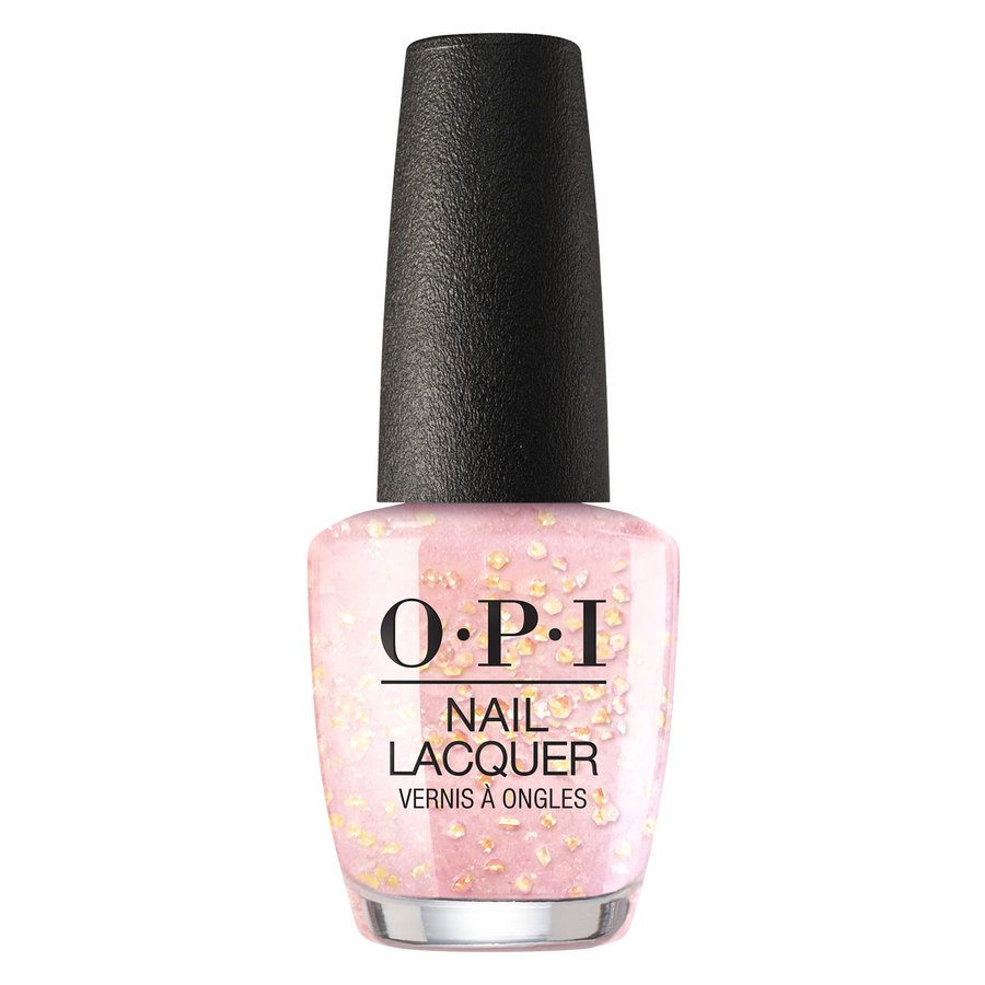 OPI Tokyo Collection Nail Lacquer NLT95 R U Happy 2 C Me? LOL! 15ml