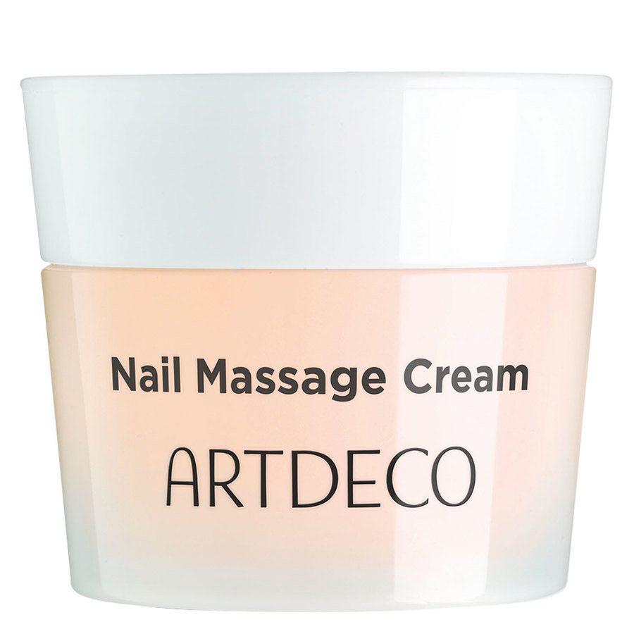 Artdeco Nail Massage Cream 17ml