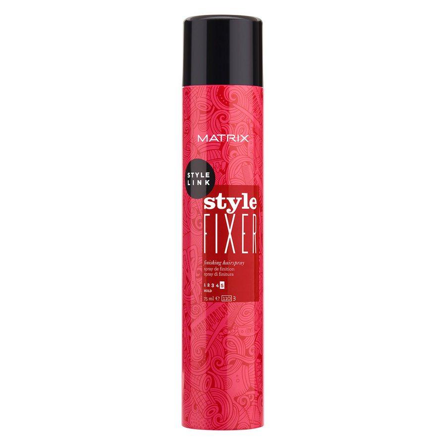 Matrix Style Link Style Fixer Finishing Spray 400ml