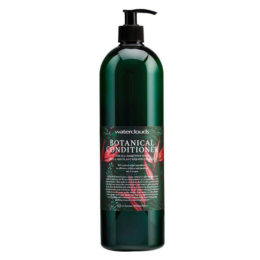 Waterclouds Botanical Conditioner 1000ml