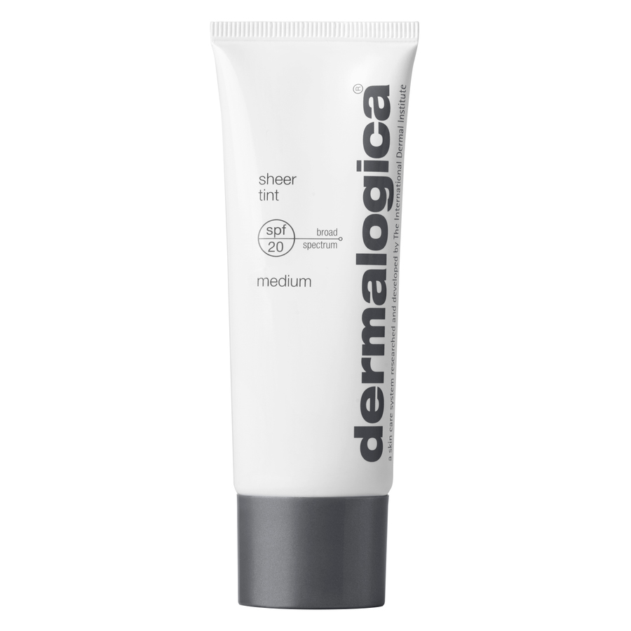 Dermalogica Sheer Tint Moisture Medium SPF20 40ml