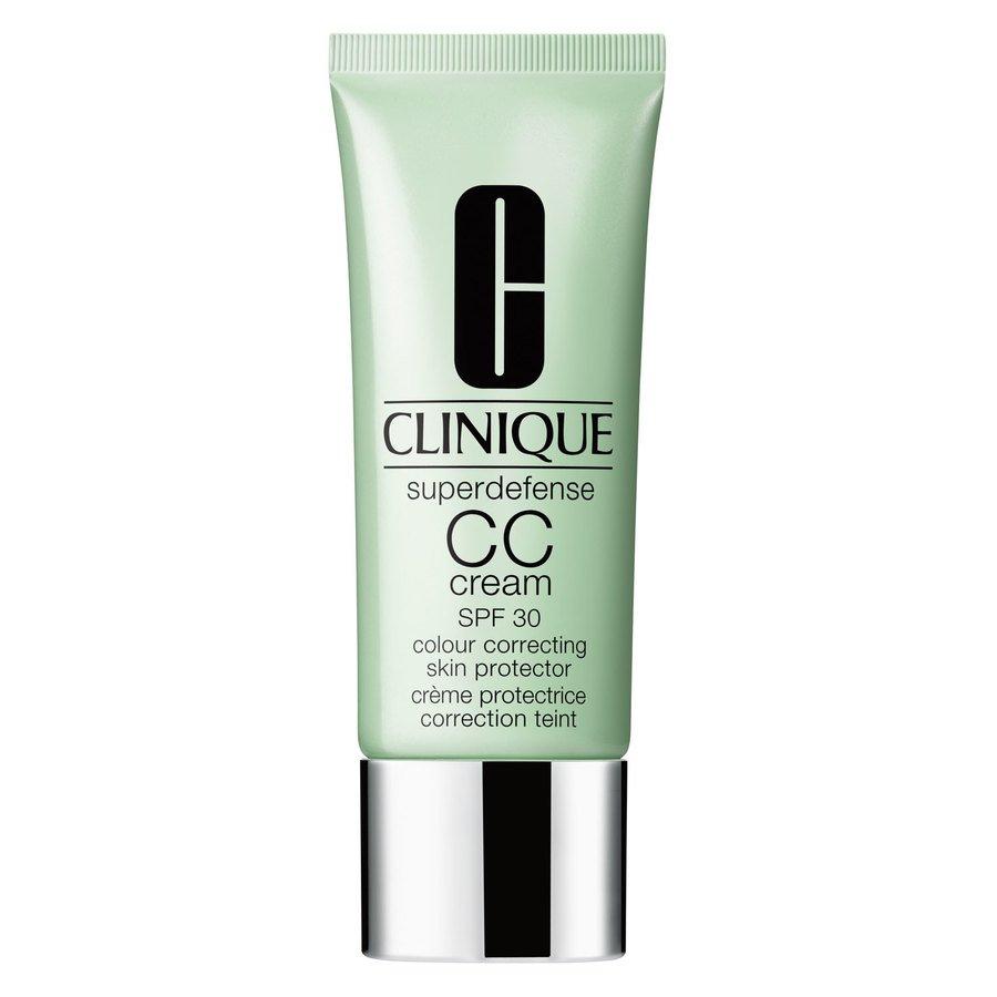 Clinique Superdefense CC Cream SPF30 #Light-Medium 40ml