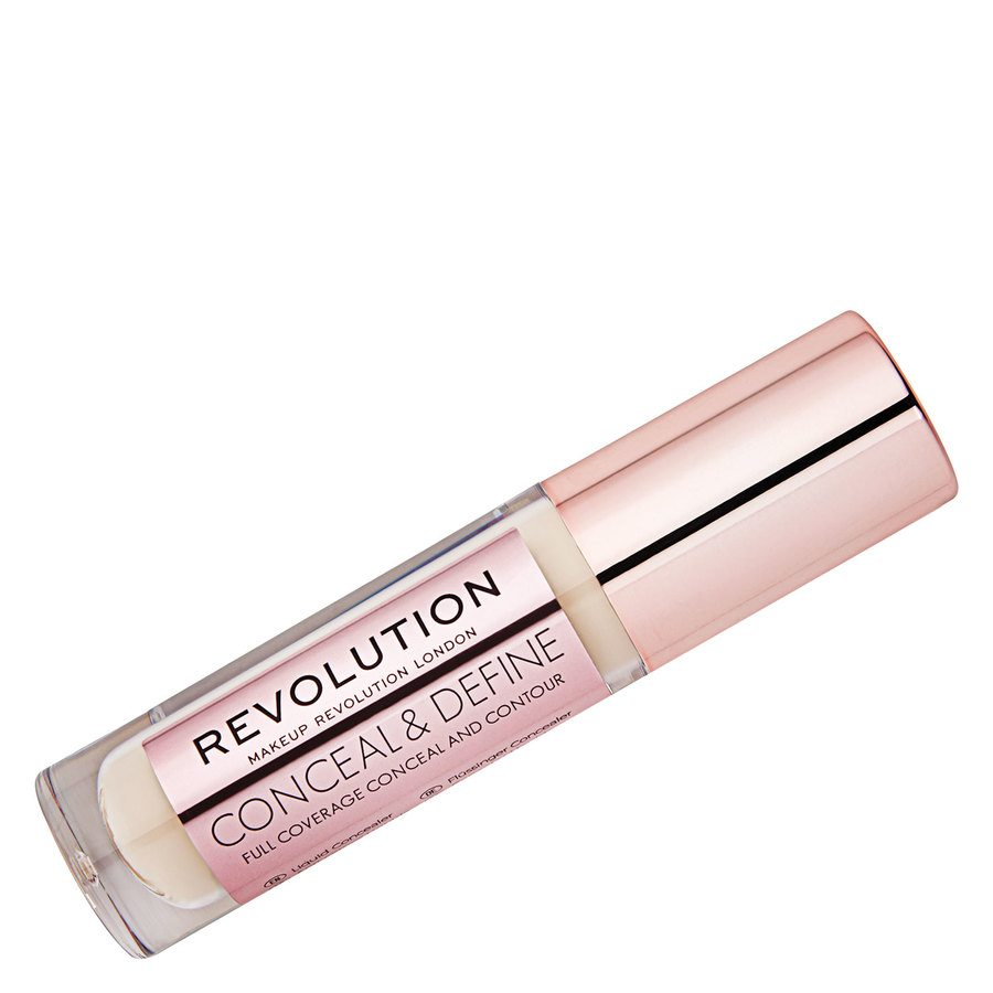 Makeup Revolution Conceal And Define Concealer C1 4g