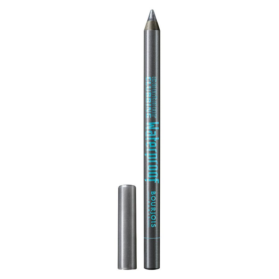 Bourjois Contour Clubbing Waterproof Pencil & Liner 42 Gris Tecktonik 1,2g