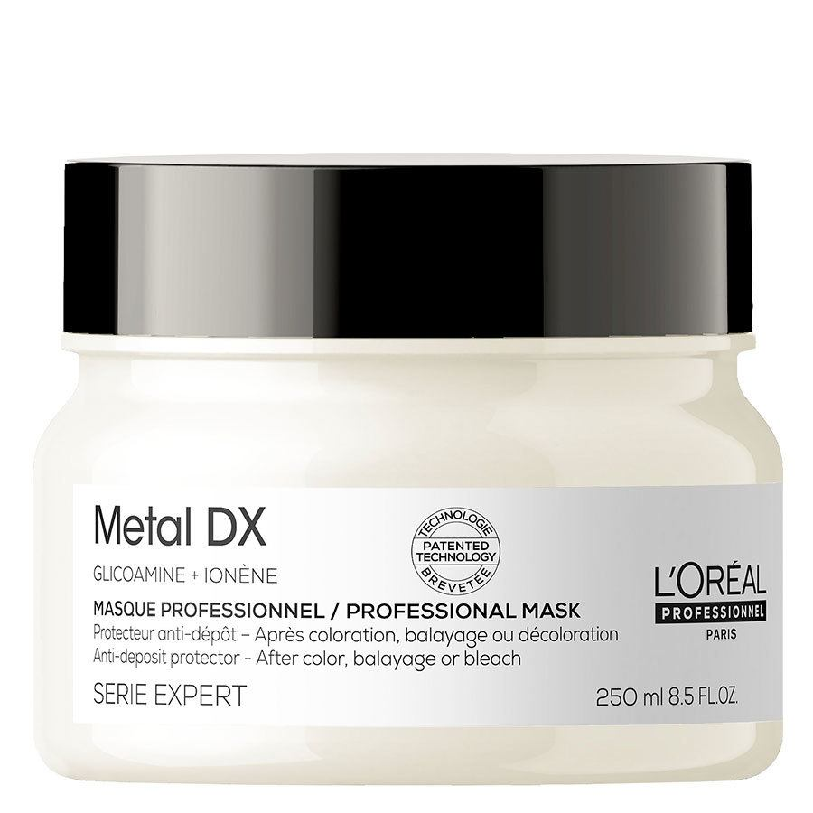 L'Oréal Professionnel Série Expert Metal DX Mask 250ml