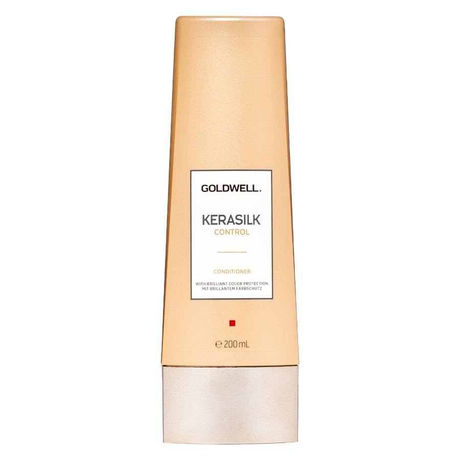 Goldwell Kerasilk Control Conditioner 200ml