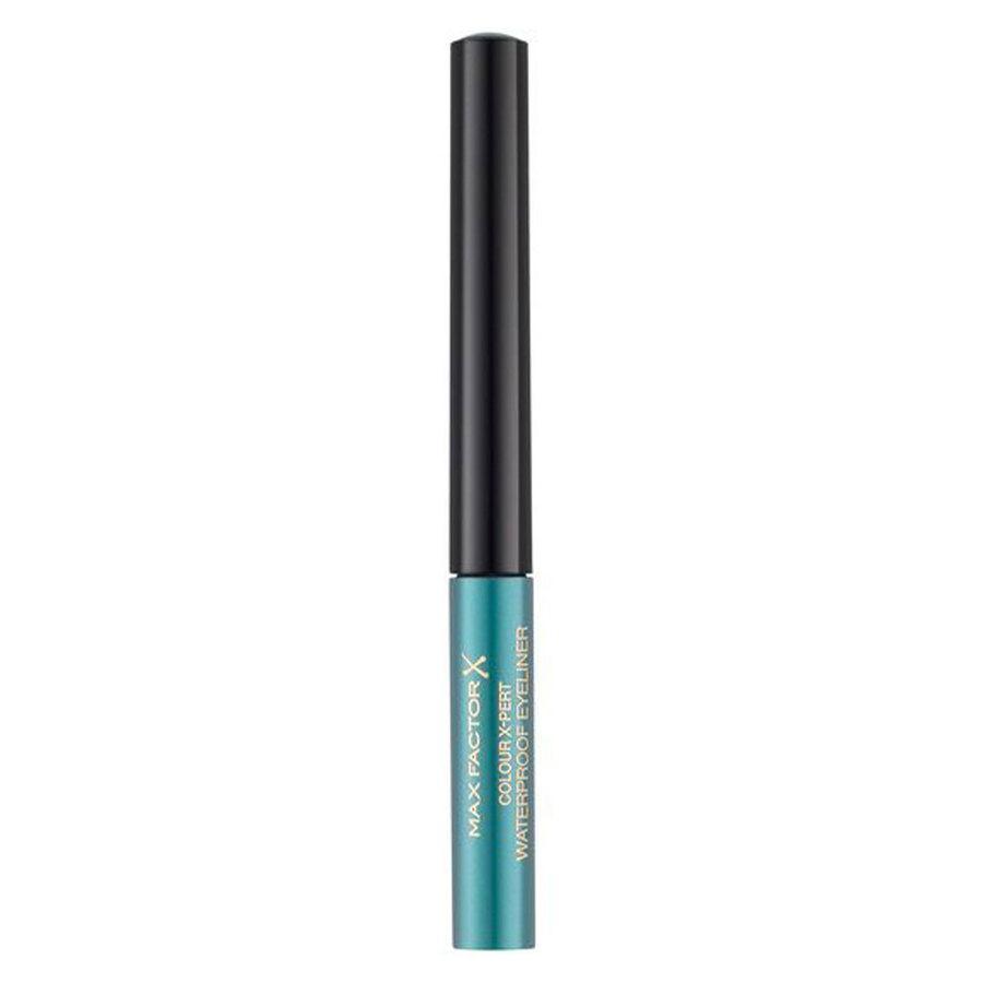 Max Factor Colour X-Pert Waterproof Eyeliner #04 Metallic Turquoise 1,7ml