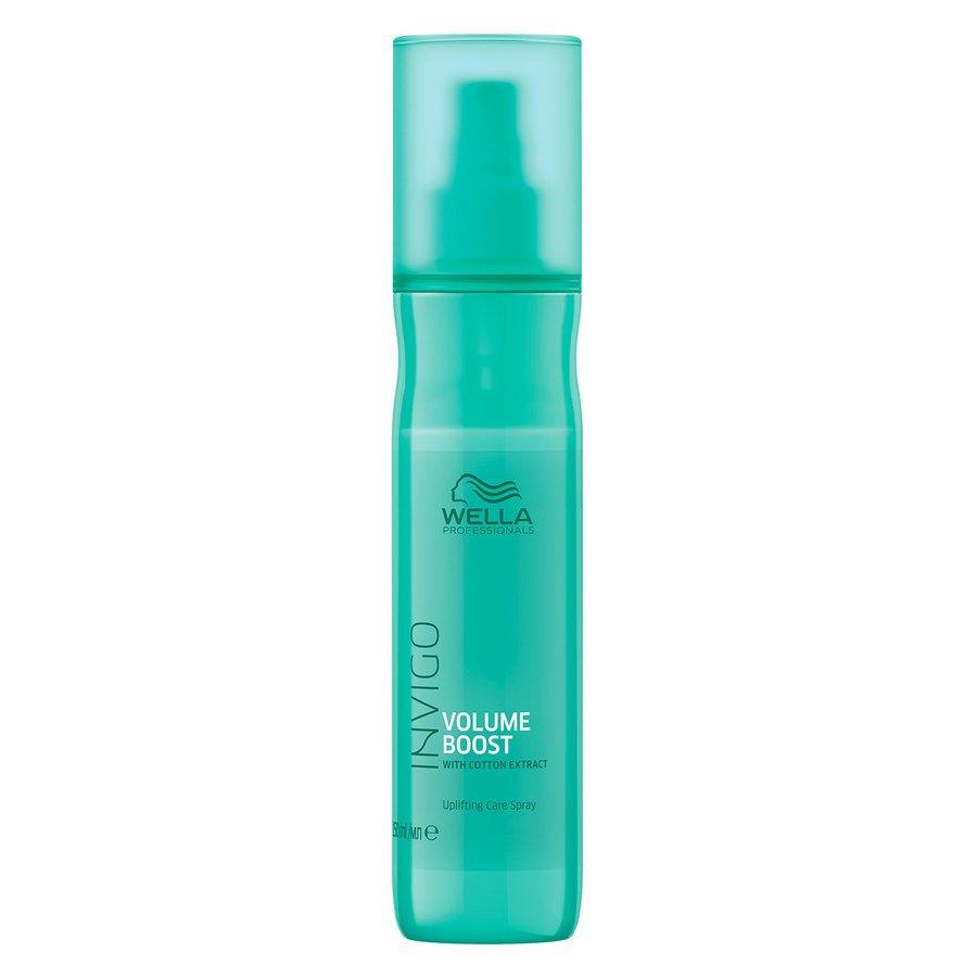 Wella Professionals Invigo Volume Boost Uplifting Care Spray 150ml