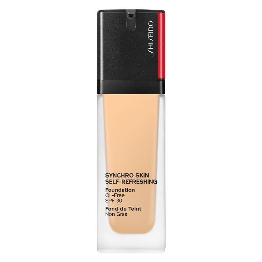 Shiseido Synchro Skin Self Refreshing Foundation #160 Shell 30ml