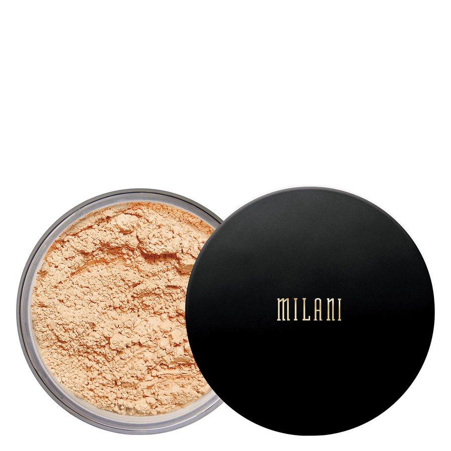 Milani Make It Last Setting Powder Translucent Banana 3,9g