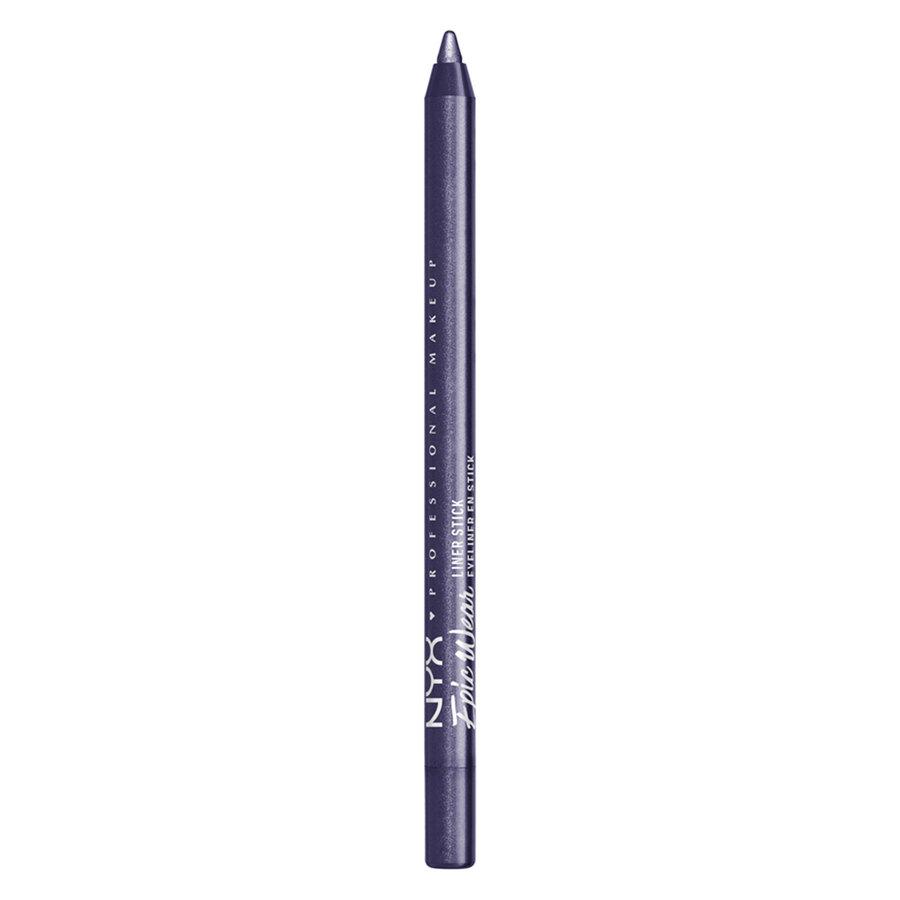 NYX Professional Makeup Epic Wear Liner Sticks Fierce Purple 1,21g