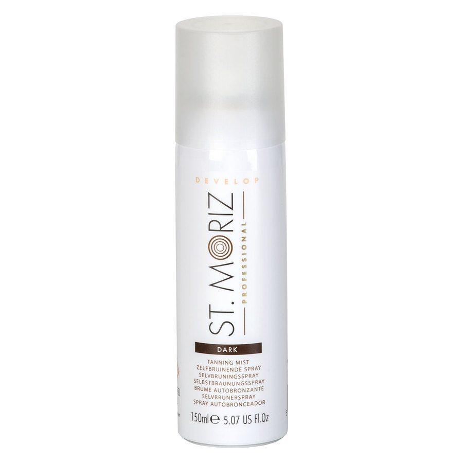 St. Moriz Professional Tanning Mist Dark 150ml