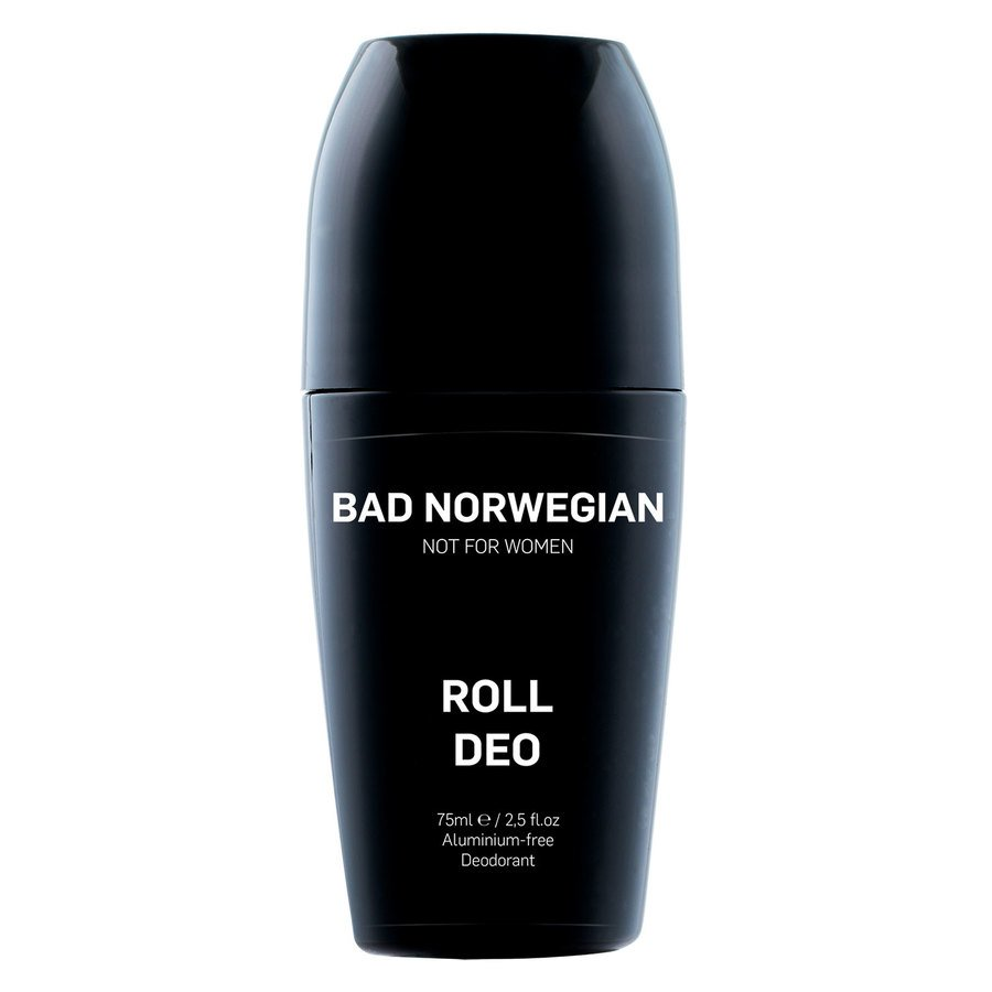 Bad Norwegian Roll Deo 75ml