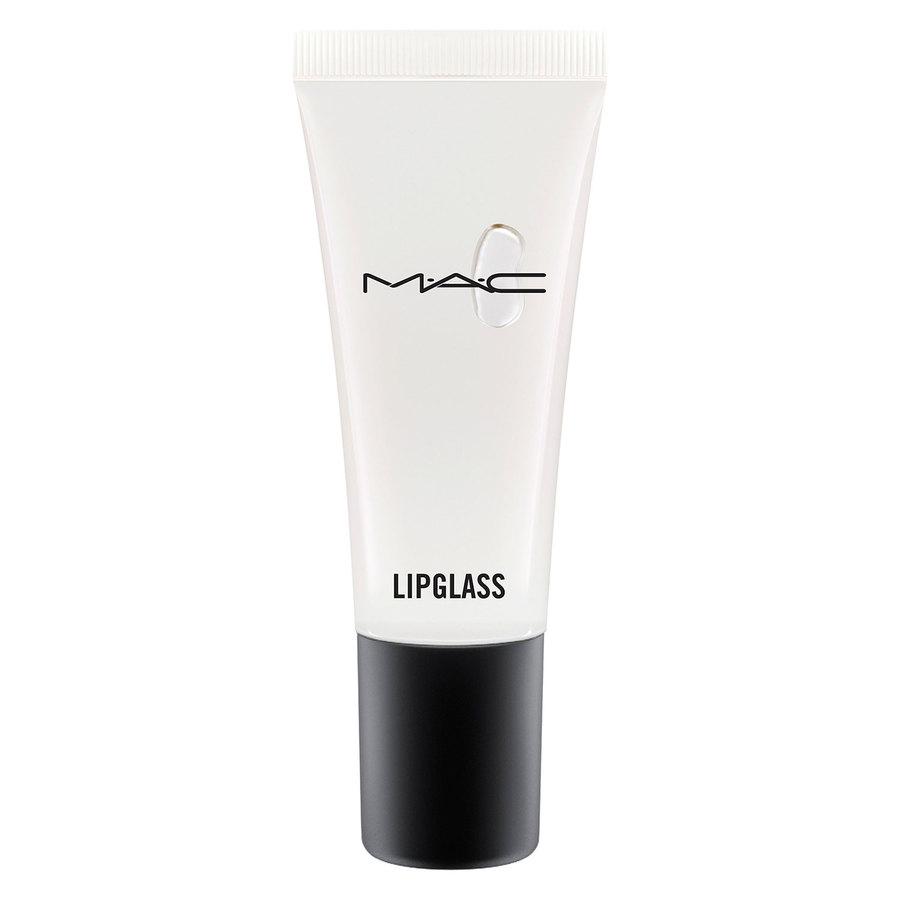 MAC Cosmetics Lipglass Clear 01 7ml