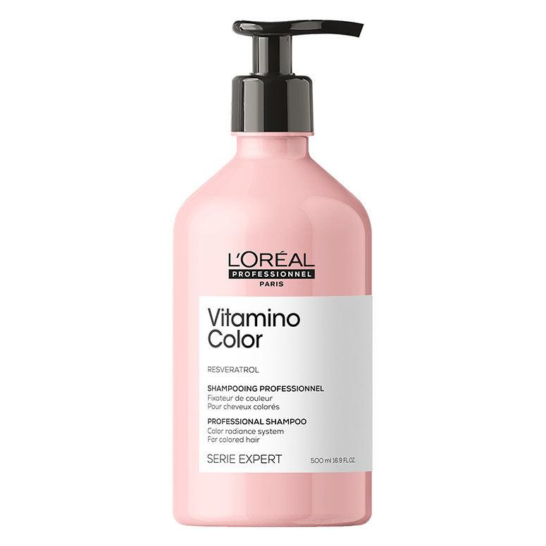 L'Oréal Professionnel Série Expert Vitamino Shampoo  500ml