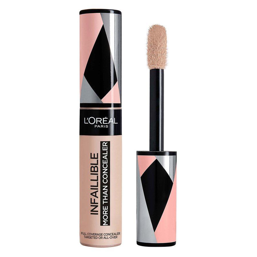 L'Oréal Paris Infallible More Than Concealer Ivory #322 11ml