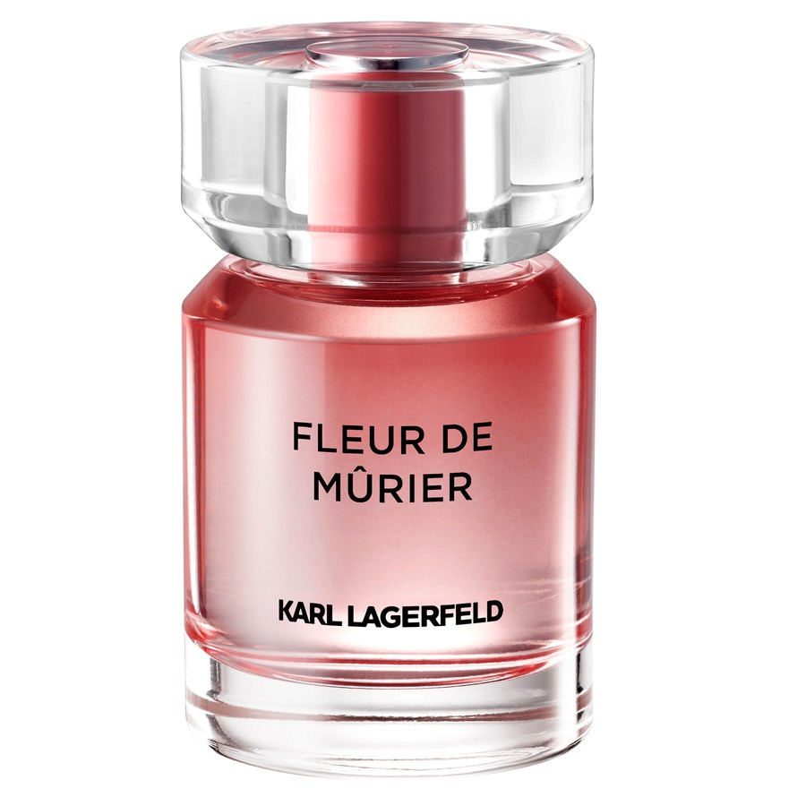 Karl Lagerfeld Fleur De Murier For Her Eau De Parfum 50ml
