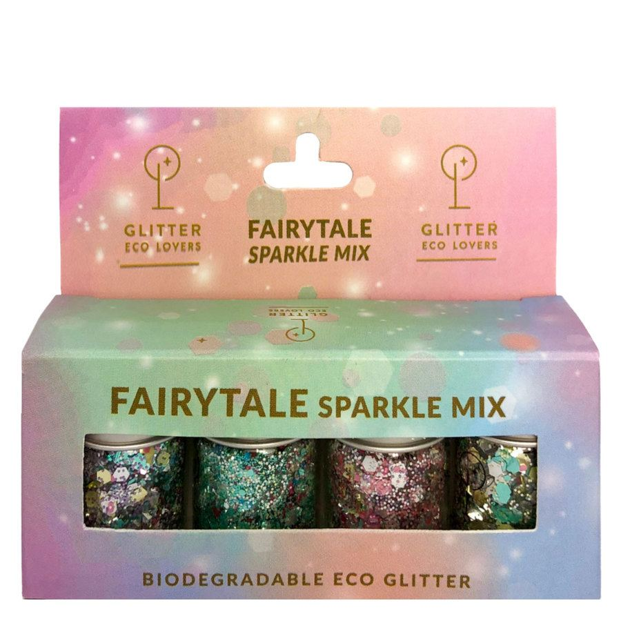 Glitter Eco Lover Fairytail Party Mix 24ml