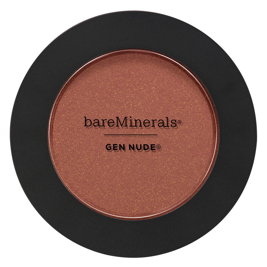 BareMinerals Gen Nude Powder Blush But First, Coffee 6g