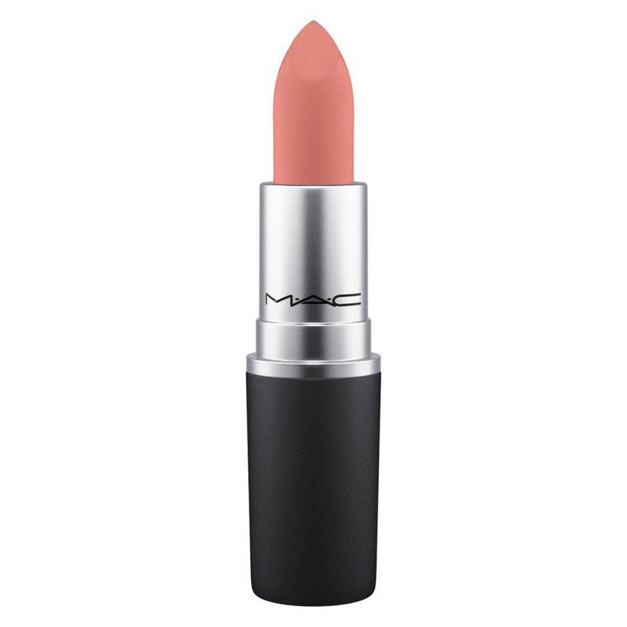MAC Powder Kiss Lipstick Sweet, No Sugar 3g