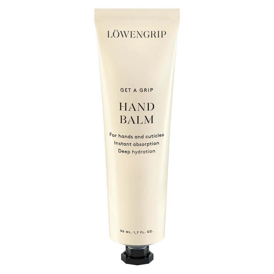 Löwengrip Get A Grip  Hand Balm 50ml