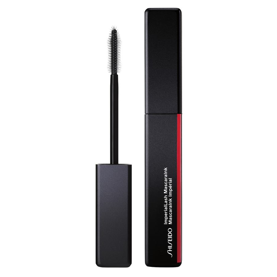 Shiseido ImperialLash MascaraInk 01 Sumi Black 8,5g