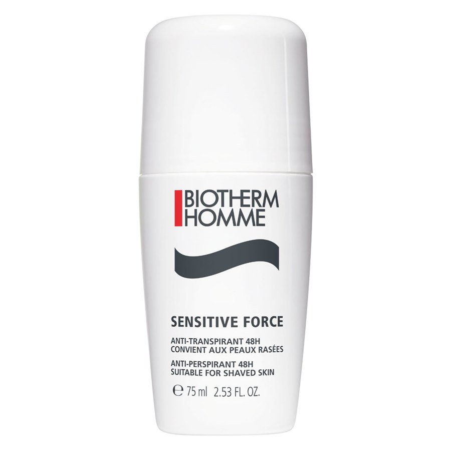 Biotherm Sensitive Force Deo Roll-On 75ml