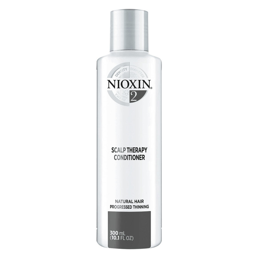 Nioxin System 2 Scalp Therapy Revitalizing Conditioner 300ml
