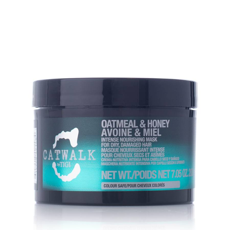 Tigi Catwalk Oatmeal & Honey Mask 200g