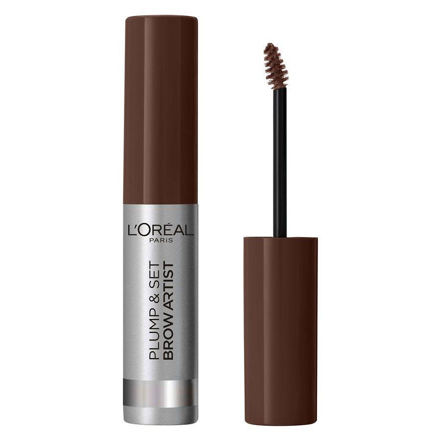 L'Oréal Paris Brow Artist Plump & Set 105 Brunette 5ml