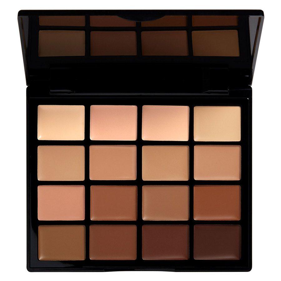 NYX Professional Makeup Pro Foundation Palette