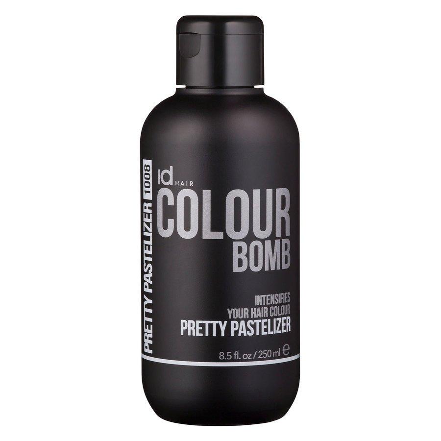 Id Hair Colour Bomb Pretty Pastelizer 250ml