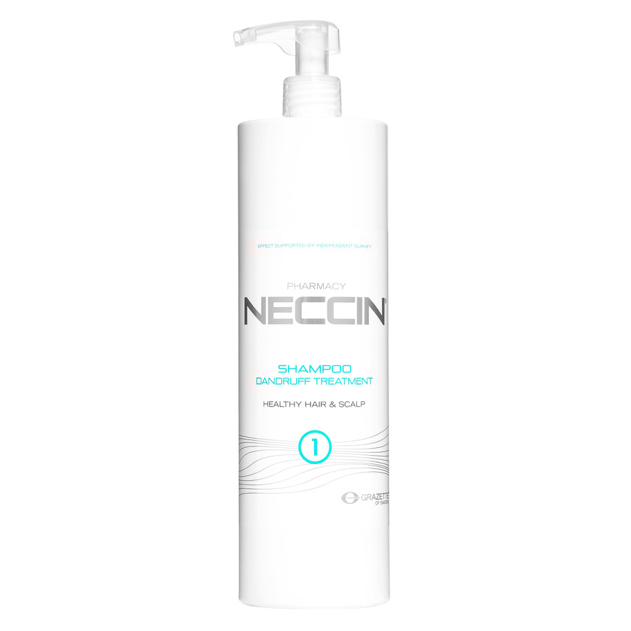 Neccin Shampoo Nr 1 Dandruff Treatment 1000ml