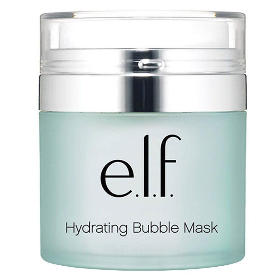e.l.f. Hydrating Bubble Mask 50g