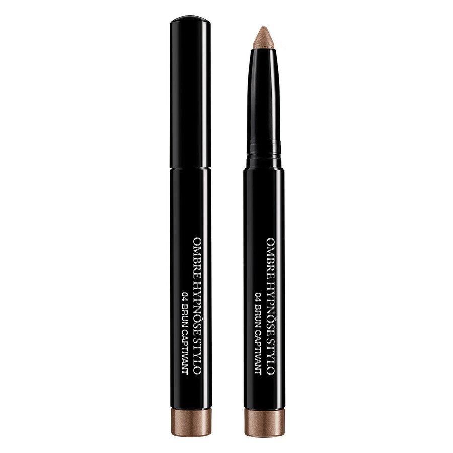Lancôme Ombre Hypnôse Stylo Cream Eyeshadow Stick #04 Brun Captivant