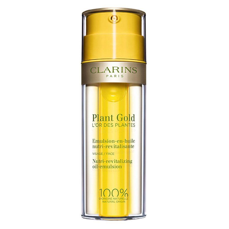 Clarins Plant Gold L'or Des Plantes Face Cream 35ml