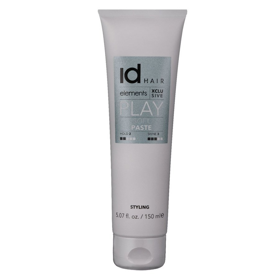 ID Hair Elements Play Soft Paste 150ml