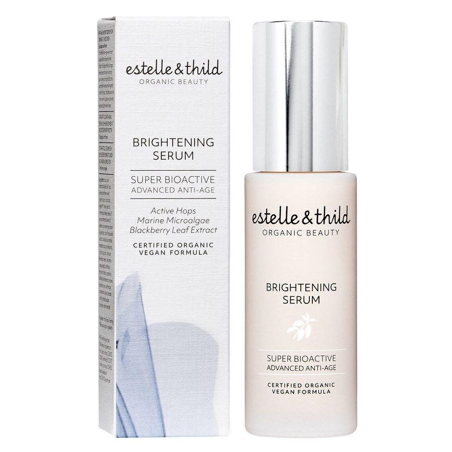 Estelle & Thild Super BioActive Brightening Serum 30ml